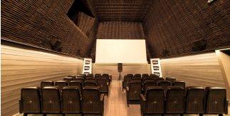 Cineteca - Sala Borau
