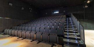 Cineteca - Sala Plató