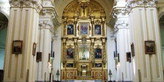 Parroquia de San Millán y San Cayetano