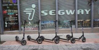 Segway Fun