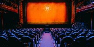 Teatro Lara - Sala Cándido Lara