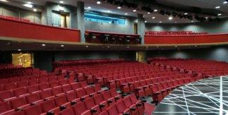 Teatro Principe Gran Vía