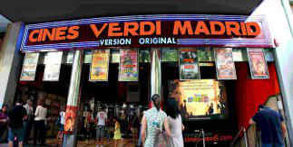 verdi madrid