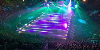 Palacio Vistalegre Arena