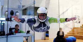 Windobonda Indoor Skydiving