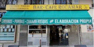 Bar Café Rocamar