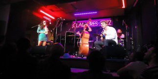 clamores 1