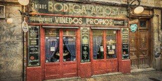 Bodega La Ardosa