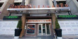 Café Bernabeu 2