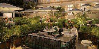 El Jardín del Ritz