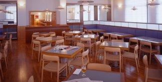 Restaurante Residencia de Estudiantes