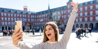 10 cosas que hacer en Madrid con adolescentes