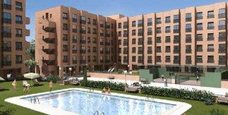 Apartamentos Suites Florida