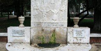 Fuente de la Sardana