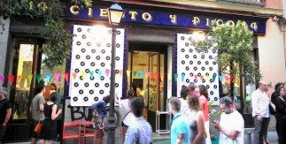 Ciento y Pico Market