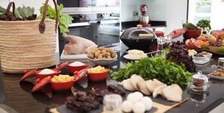 Escuelas de cocina madrid - Escuela de cocina paco amor ...