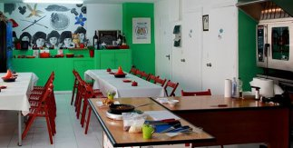 Escuela de Cocina Chema de Isidro