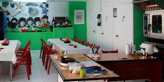 Cooking schools in madrid - Escuela de cocina paco amor ...