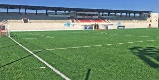Estadio José Luis de la Hoz-Matapiñonera