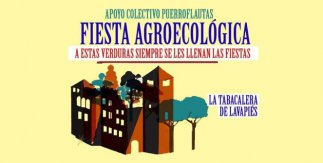 Fiesta Agroecológica de Lavapiés