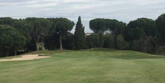 Golf Somosaguas