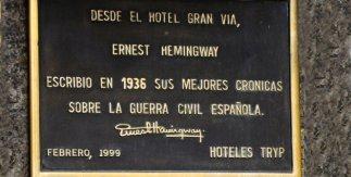 Hotel Madrid Gran Vía