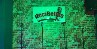 Karaoke Decibelios