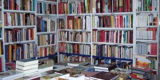 Librería Gastronómica Aliana