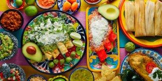 Madrid, capital gastronómica de Sudamérica