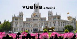 Vuelve a Madrid... en primavera