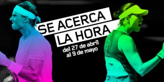 Mutua Madrid Open Madrid 2021