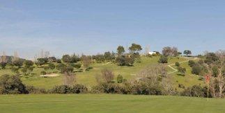 Nuevo Club de Golf Madrid (Las Matas)