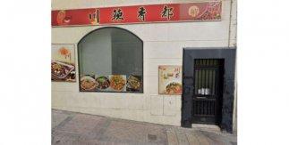 Restaurante Picante de Sichuán