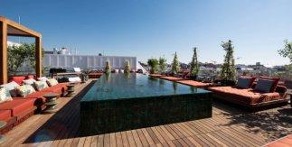 Picos Pardos Sky Lounge (Bless Hotel Terraza)