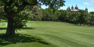 Real Club de Golf La Herreria