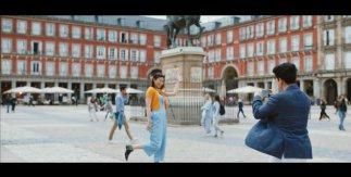 Si la vida fuera una ciudad... sería Madrid