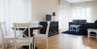 Apartamentos TH Aravaca