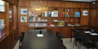 Vamos. International Formation Center