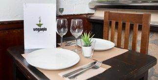 Vegania Veggie Bar