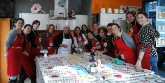 Escuela de Cocina Paco Amor
