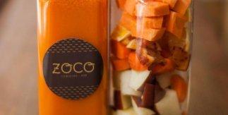 Zoco Comidero Bar